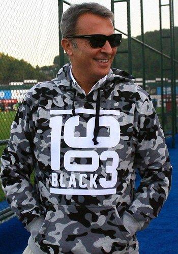 Beşiktaş Hooded sweater heren 7718807