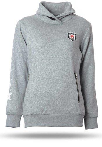 Beşiktaş Hooded sweater women 8718262