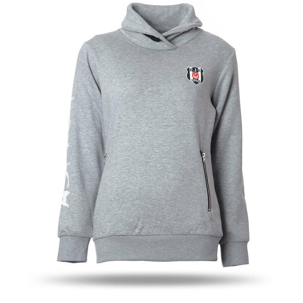 Beşiktaş Hooded sweater women 8718262 - Kartal Yuvası - Webshop