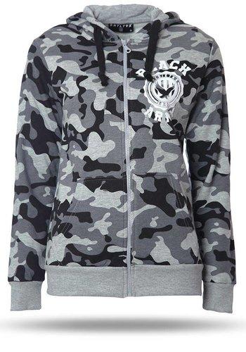 Beşiktaş Hooded sweater women 8718806