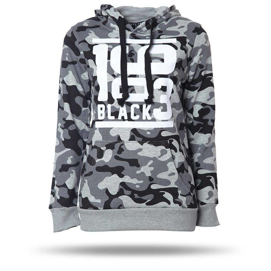 Beşiktaş Hooded sweater dames 8718807