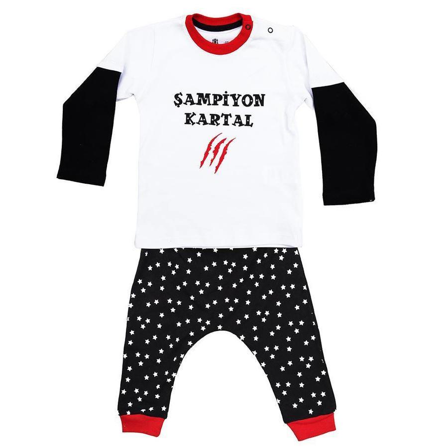 Beşiktaş Babyset 2 st. 02