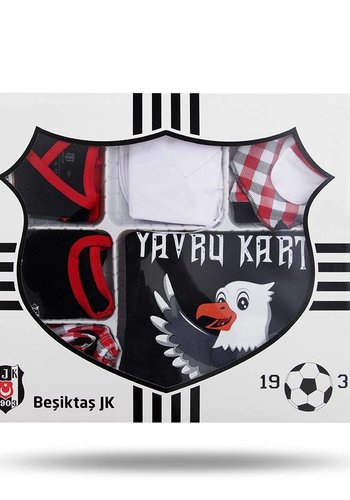 Beşiktaş Hospital set 02