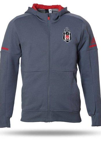 Adidas Beşiktaş Anthem Trainingjacke CG2280