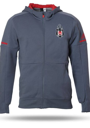 Adidas Beşiktaş Anthem Veste d'entraînement CG2280