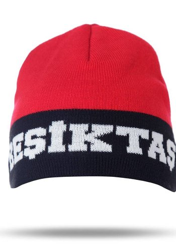BJK HAT 01 RED