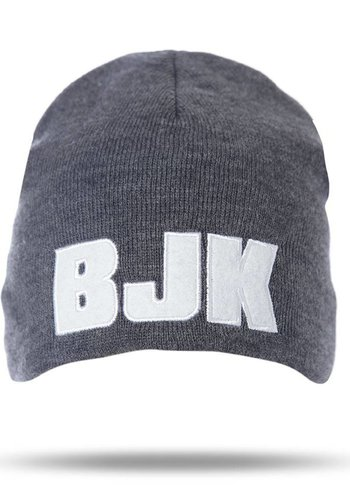 BJK HAT 08 ANTHRACITE GREY