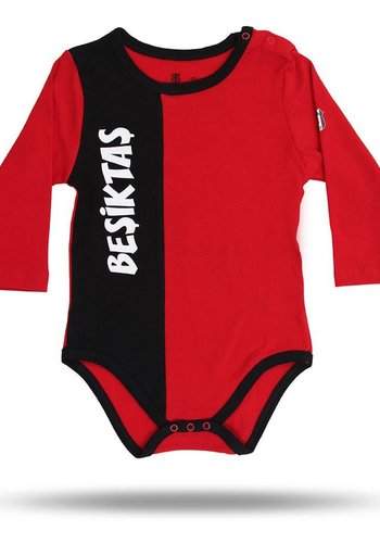 BJK BABY BODY 02 RED