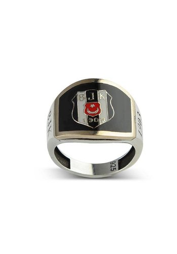BJK MENS RING 02