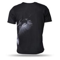 Beşiktaş T-Shirt Herren schwarz 7718115
