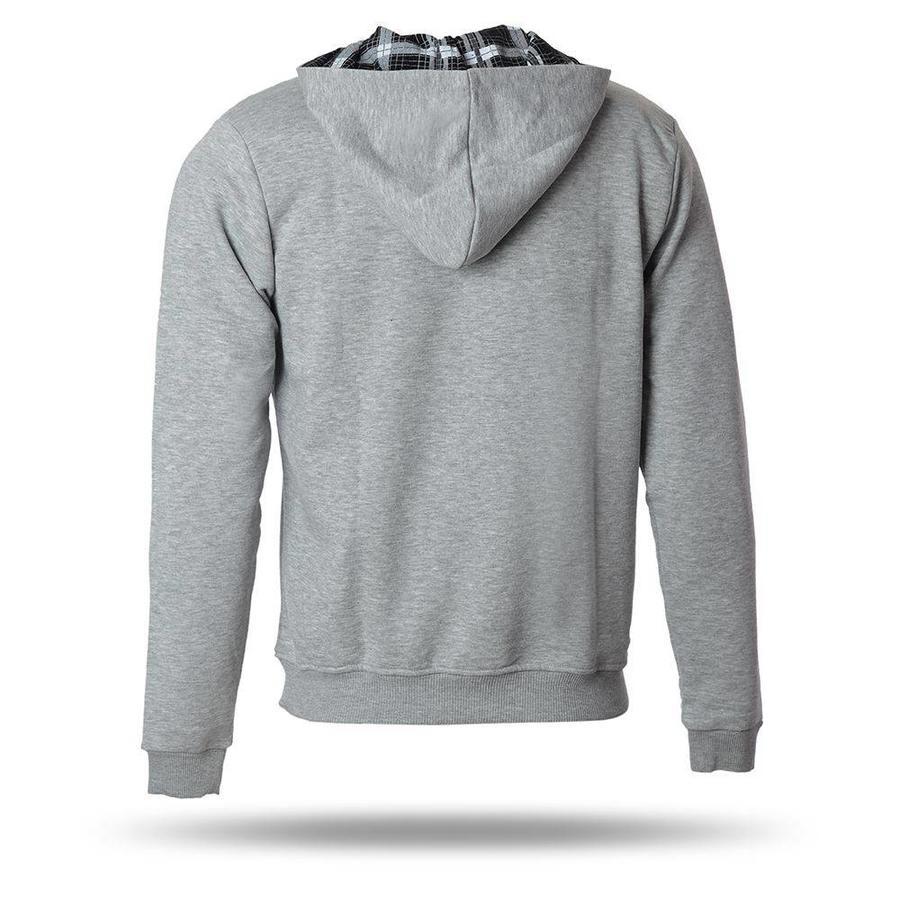 Beşiktaş Sweater Herren grau 7718261