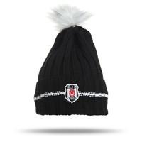 Beşiktaş Set Schal Mütze 04