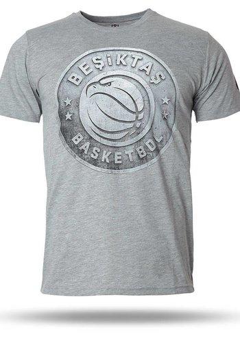 Beşiktaş Basketbal T-shirt 01