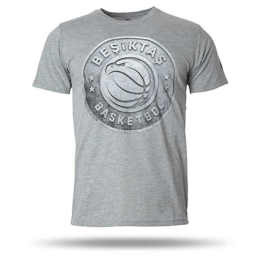 Beşiktaş Basketball T-Shirt 01