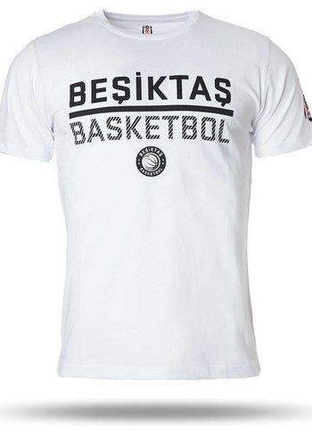 Beşiktaş Basketball T-Shirt 02