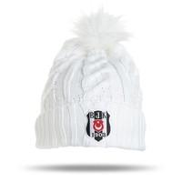 Beşiktaş cap 09 white
