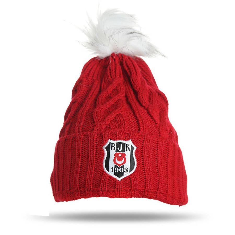 Beşiktaş cap 09 red