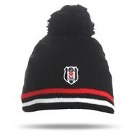 Beşiktaş Kindermuts 03 zwart
