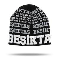 Beşiktaş Mütze 07 schwarz