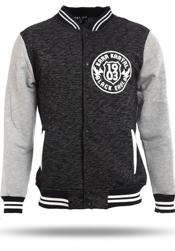 Beşiktaş College Jacke Heren 7718602