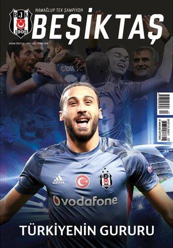 Beşiktaş Tijdschrift 2017/11
