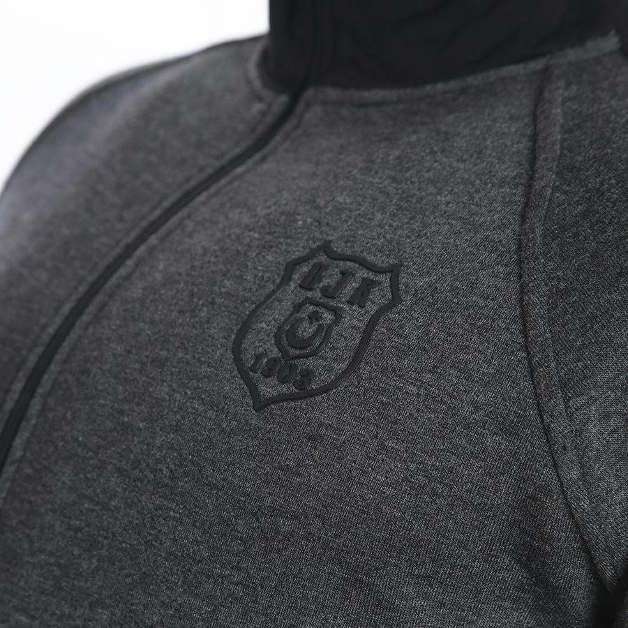 Beşiktaş Herensweater met rits 7718252