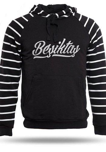 Beşiktaş Hooded Sweater Heren 7718257