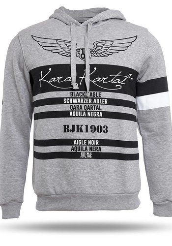 Beşiktaş Hooded Sweater Men 7718271