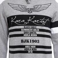 Beşiktaş Hooded Sweater Men 7718271