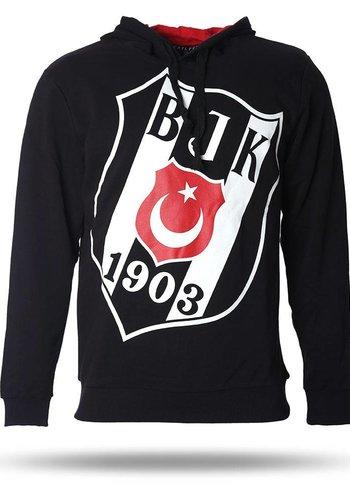 Beşiktaş Hooded Sweater Heren 7718290