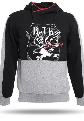 Beşiktaş Hooded Sweater Heren K7718282