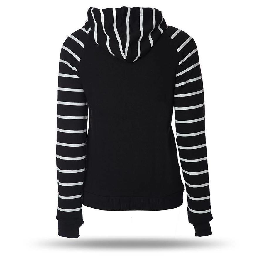 Beşiktaş Hooded Sweater Dames 8718257