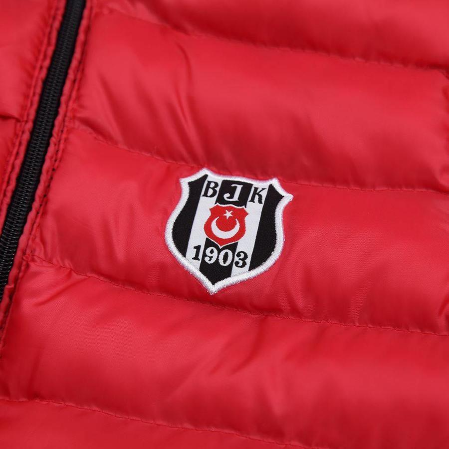 Beşiktaş Jacke Kinder 6718606 Rot