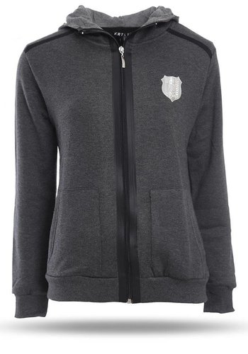 Beşiktaş Womens Zipper Sweater 8718254
