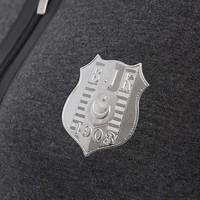 Beşiktaş SWEATER MIT REIßVERSCHLUS DAMEN 8718254