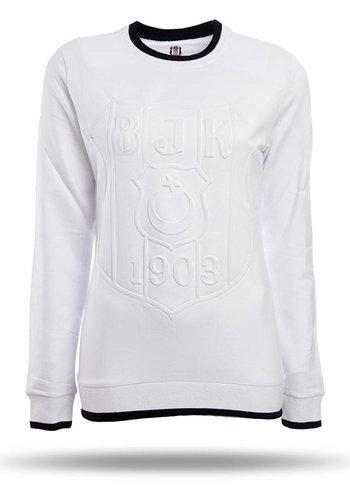 Beşiktaş Sweater Dames 8718292