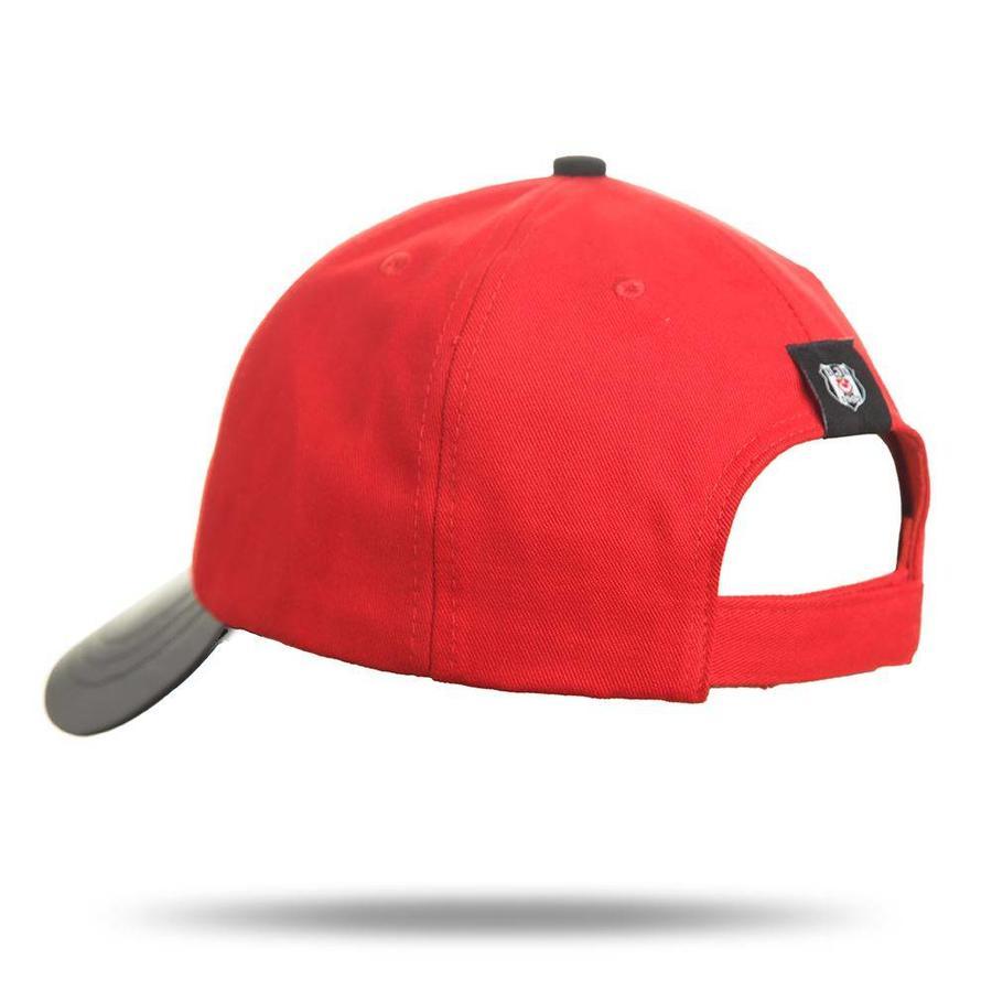 Beşiktaş Cap 03 Red