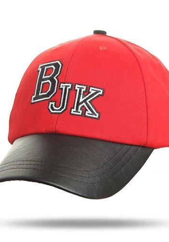 Beşiktaş Kappe 03 Rot