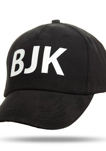 Beşiktaş Kappe 04 Schwarz