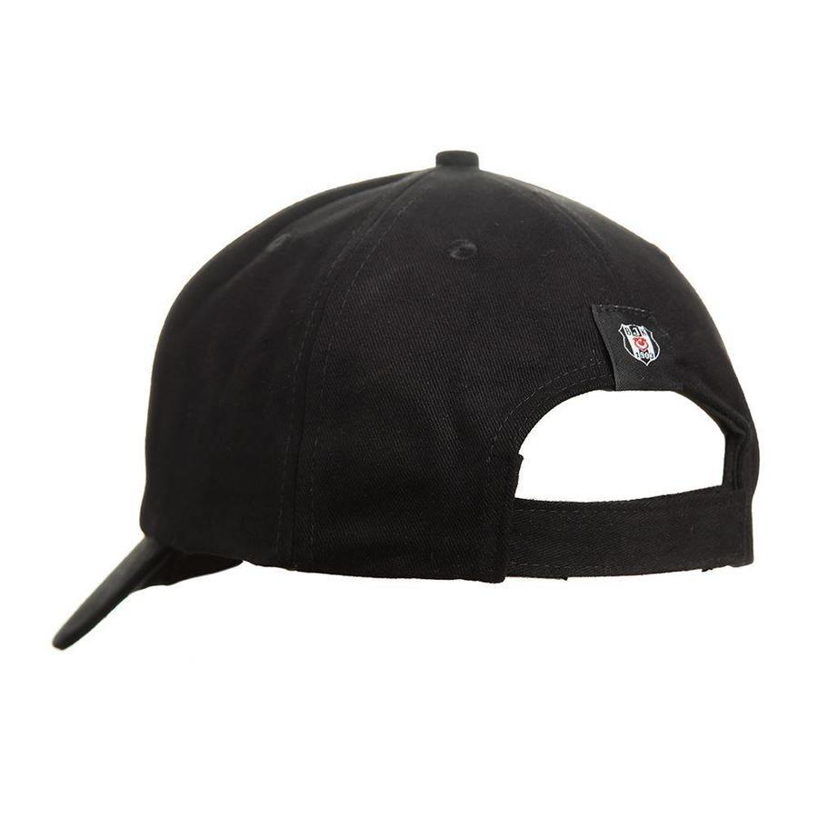 Beşiktaş Cap 04 Black