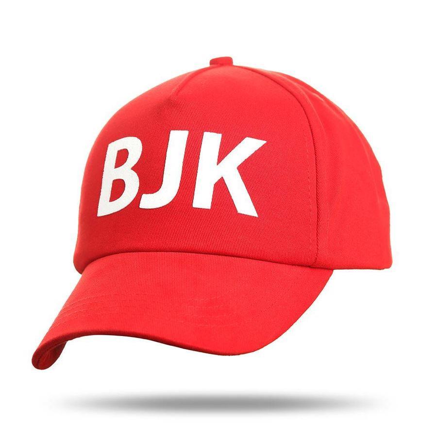 Beşiktaş Cap 04 Red