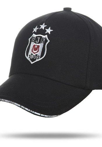Beşiktaş Cap 11 Black