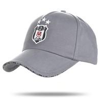 Beşiktaş Kappe 11 Grau