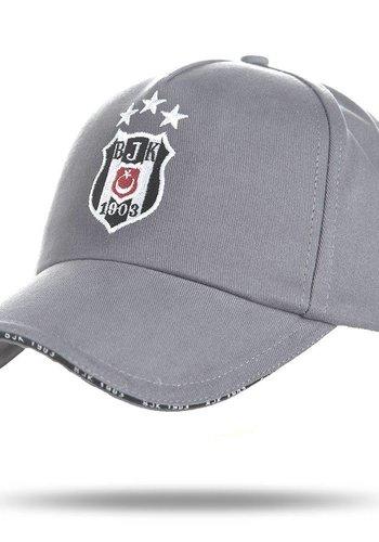 Beşiktaş Cap 11 Grey