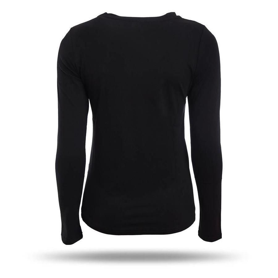 Beşiktaş T-shirt Damen 8718123 Schwarz - Rot