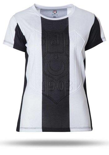 Beşiktaş T-shirt Damen 8718105