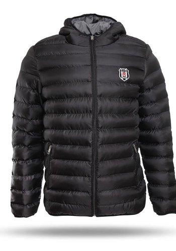 Beşiktaş Mens Jacket 7718606 Black