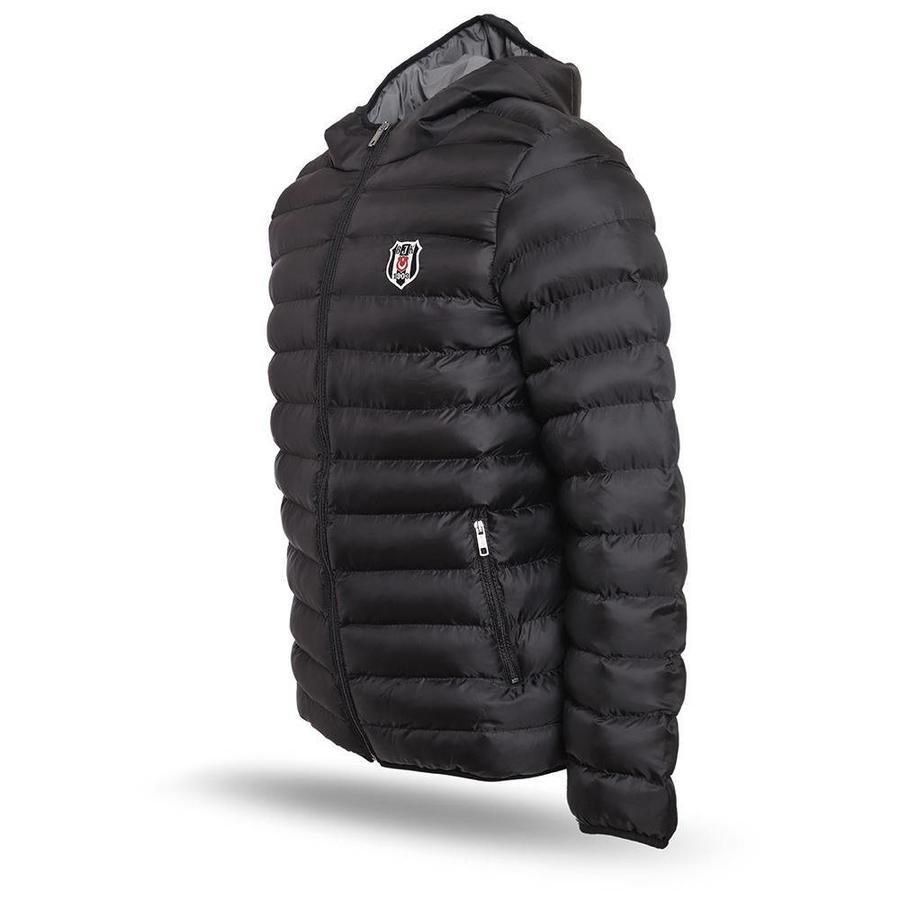 Beşiktaş Jacke Herren 7718606 Schwarz
