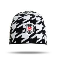 Beşiktaş Set Schal Mütze 03