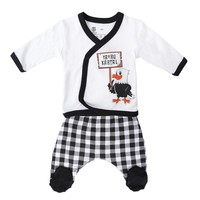 Beşiktaş Baby body set 01